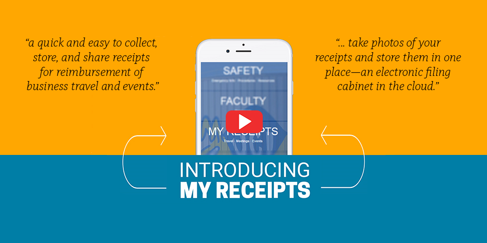 Go Paperless with My Receipts